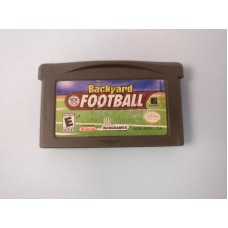 Backyard Football (Gameboy Advance) [Cart Only]