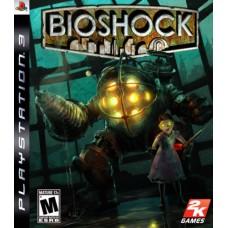Bioshock (Playstation 3) [Complete]