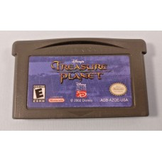 Disney's Treasure Planet (Gameboy Advance) [Cart Only]