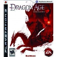 Dragon Age Origins (Playstation 3) [Complete]