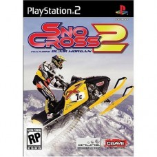 Sno Cross 2 (Playstation 2) [Disc Only]