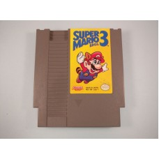 SUPER MARIO BROS 3 NES Nintendo [Cartridge Only]
