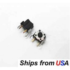 Authentic Replacement Micro Switch L R Buttons Set - Nintendo GameBoy Advance SP