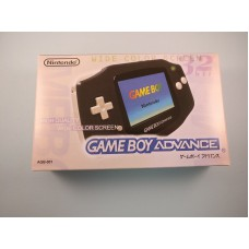 Retail Packaging Box for Gameboy Advance