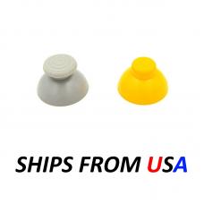 Replacement Nintendo GameCube Controller Analog Stick Thumb Cap Set - From USA!