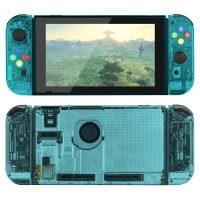 Atomic Blue Nintendo Switch
