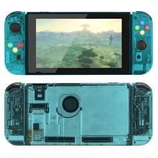 Atomic Blue Nintendo Switch