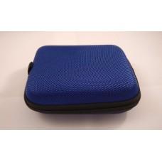 Blue Hard Case - GBA SP