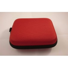 Red Hard Case - GBA SP