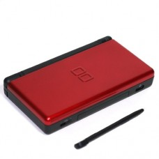 DS Lite Red And Black