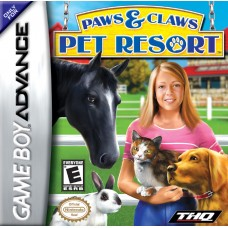 Paws & Claws Pet Resort