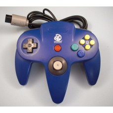 Hydra Performance N64 Controller for Nintendo 64 - Blue