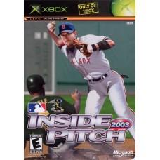 Inside Pitch 2003
