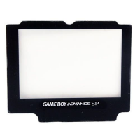 GBA SP Screen Lens